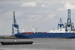 افشای بارگیری تسلیحاتی کشتی سعودی در فرانسه