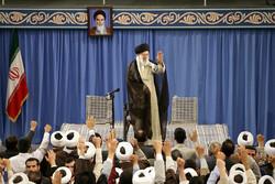 قائد الثورة: انّها باريس وليست طهران