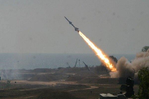 وحشت تل آویو از شلیک صدها موشک از سمت غزه