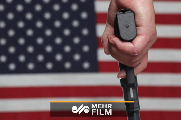 VIDEO: Deadly shooting at El Paso, US