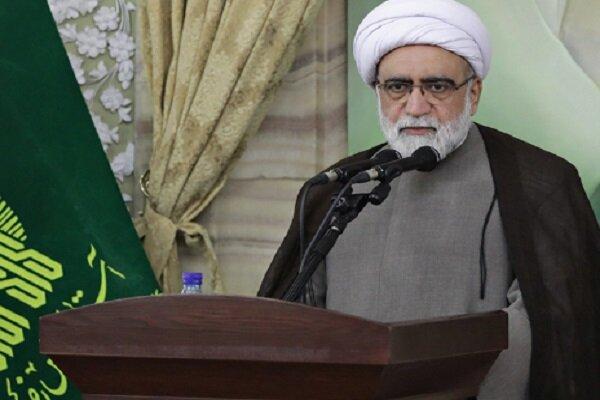 روحیه مقاومت مردم باعث شده آمریکاجرأت حمله به ایران رانداشته باشد