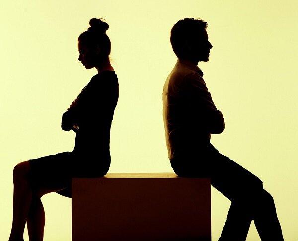 افزایش میزان خیانت میان زوج های اروپایی