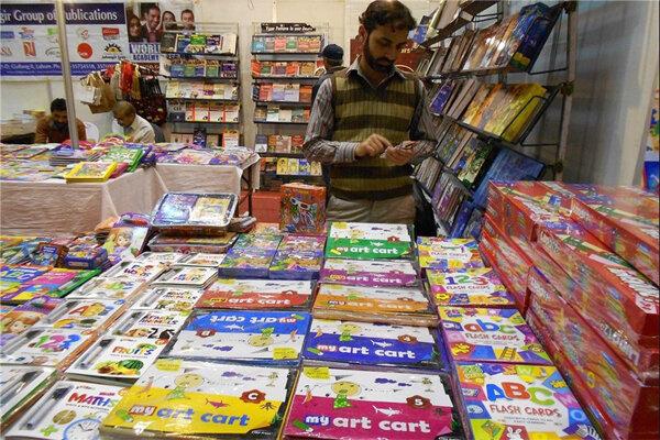 نمایشگاه کتاب با محوریت حوزه کودک و نوجوان در یزد برگزار می شود