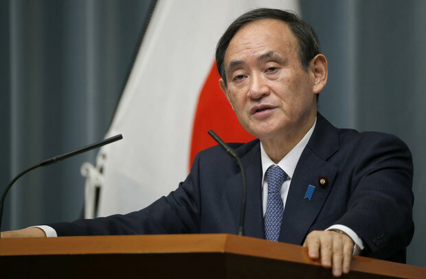 Japan hails Iran's decision not to leave JCPOA