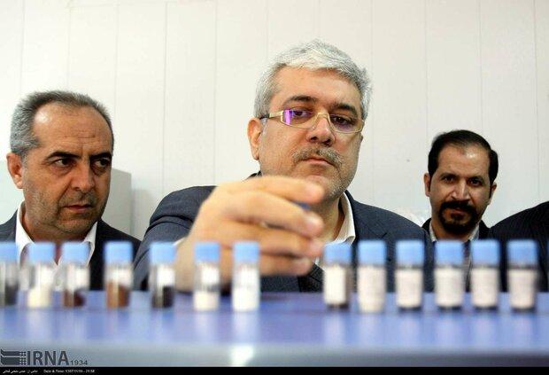 Iran's outstanding scientific knowhow outstrips oil, gas