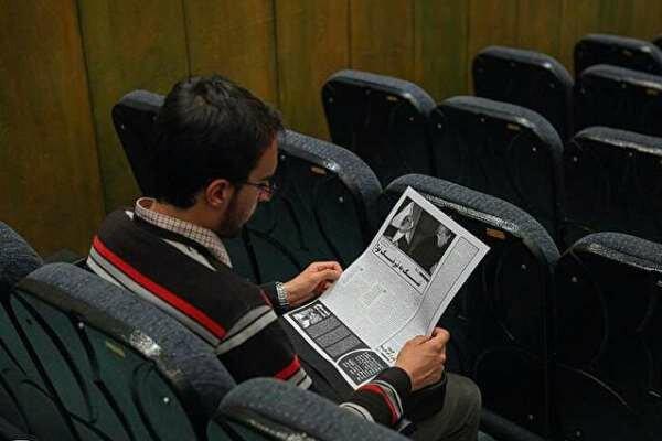 برای برگزاری انتخابات شورای نشریات دانشجویی تا خرداد فرصت داریم