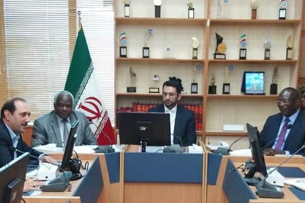 آمادگی صادرات خدمات فنیومهندسی و دانش بنیان ایران به ساحل عاج