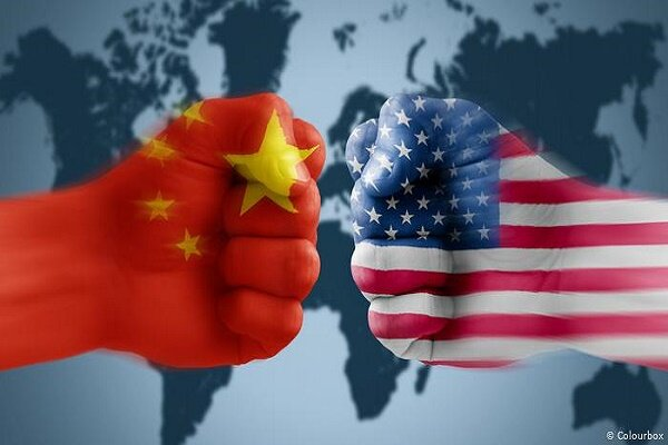 US pushes for sanctions on China over oil purchases from