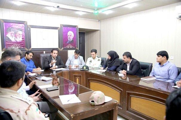 موانع توسعه صادرات و واردات شهرستان تنگستان مرتفع شود