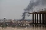 تشدید درگیریها در محورهای جنوب پایتخت لیبی