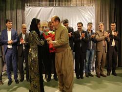 پیشکوست مطبوعاتی استان کردستان تقدیر و تجلیل شد