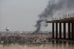ليبيا: الوضع المضطرب سيفقدنا 95% من إنتاج النفط