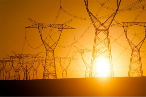 Iran ready to supply 300 MW of electricity to Iraq's Sulaymaniyah