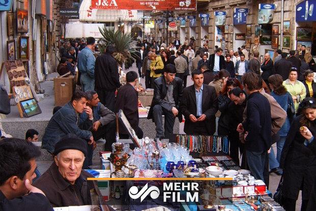 رونق عجیب بازارچههای دستدوم فروشی در فرانسه