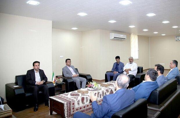 صدور سند مالکیت در استان بوشهر در سریعترین زمان انجام میشود