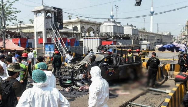پاکستان میں وہابی دہشت گردوں کے صوفیائے کرام کے مزارات پر بزدلانہ حملوں کا سلسلہ جاری