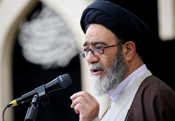 انقلاب اسلامی ایران در دشمنی هم افراط و تفریط ندارد