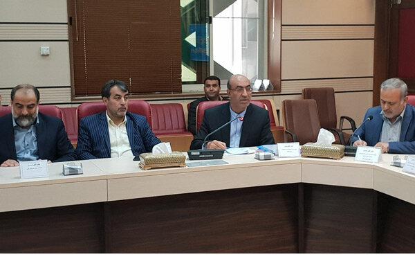 ۱۲۴ واحد تولیدی راکد در استان قزوین احیا شده است