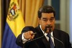 آمریکا تحریم های جدیدی را علیه ونزوئلا وضع کرد