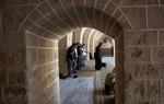 Gazze Şeridi'nde tüm camiler kapatılıyor