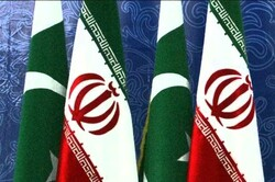 Iran, Pakistan discuss defense coop.