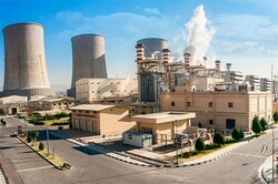 Iran stands at 9th place in thermal power plants' capacity