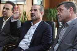 مذاکره شهردار تهران با دولت درباره سیلوی گندم منطقه ۱۶