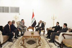 Iraq won't be part of anti-Iran sanctions: Iraqi PM