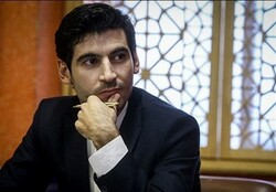 An expert in Russian affairs Shuaib Bahman