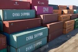 ثبت کمترین رشد تولیدات صنعتی چین در ۱۷ سال اخیر