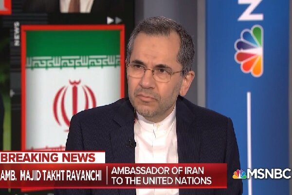 VIDEO: Iran not interested in nuclear weapons, says envoy to UN