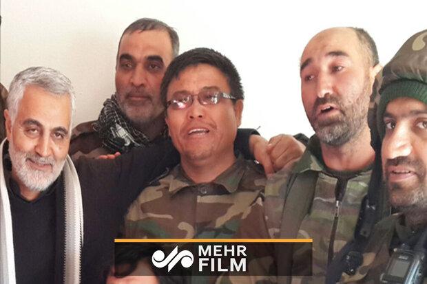"""نماهنگ """"فردای روشن"""" در مورد مهاجرین افغانستان"""