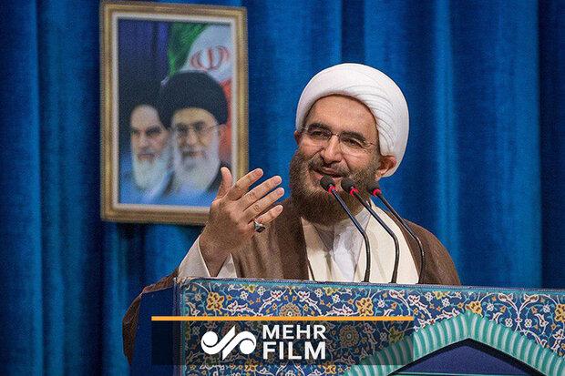 یورپی ممالک کا غصہ، ایران کے درست اقدام کا مظہر