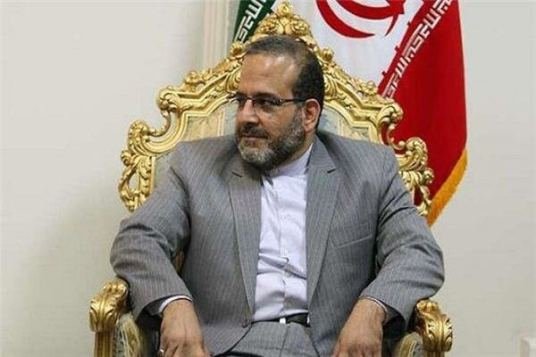 Releasing Nizar Zakka was based on Gen. Aoun's demand, Nasrallah's mediation: Iranian official