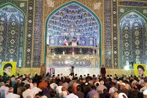 آمریکا در حسرت مذاکره با ایران خواهد ماند/ ضعف جبهه استکبار