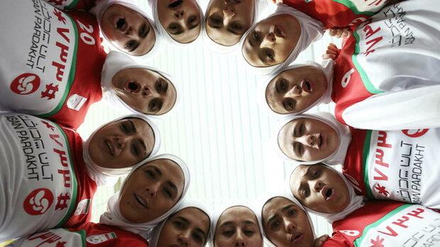 "Sydney Film Festival picks Iran's ""Cold Sweat"""