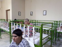 ۱۸۰۰ معلول تحت پوشش بهزیستی شهرستان آستارا هستند