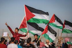 حماس تصدر توضيحا بشأن مسيرات العودة اليوم