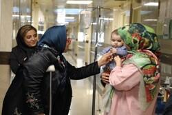 دارو به تنهایی برای درمان کودک مبتلا به سرطان کافی نیست