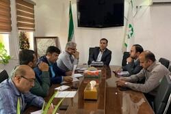 فهرست مخاطرات زیست محیطی استان بوشهر تدوین شد