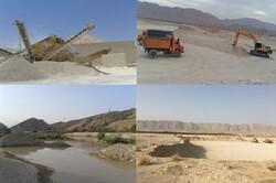 ذخایر معدنی شناسایی شده در استان ایلام بیش از یک میلیارد تن است