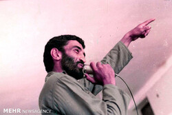 روایتی از پاسداری حاج احمد متوسلیان از بیتالمال