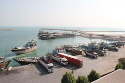 Lengeh Port throughput hikes