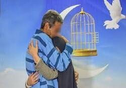 آزادی ۴۱ زندانی جرائم غیرعمد در کرمانشاه