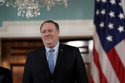 Iran high on Pompeo's Russia agenda: U.S.