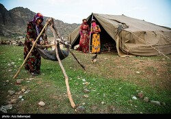 Iran to establish ecomuseum dedicated to nomadic people