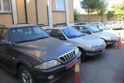 تردد خودروهای سازمانی فاقد حکم مأموریت ممنوع شد