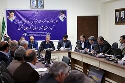 دولت توجه ویژهای به حمایت از کشاورزان و باغداران استان دارد