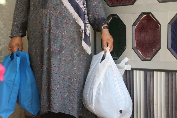 توزیع ۵۰۰ سبد کالا در طرح «دستهای مهربانی» بین نیازمندان همدان