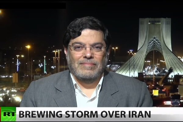 VIDEO: Expert says Iran was the only side committed to JCPOA